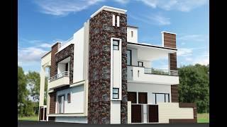 Modern Home Designs 2017