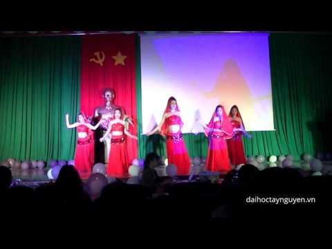 Múa Ấn Độ [ Made In India - Alisha Chinai ]