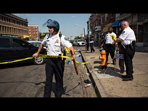 Ex-Cops Say Harsher Sentences Won't Stem Murder Epidemic
