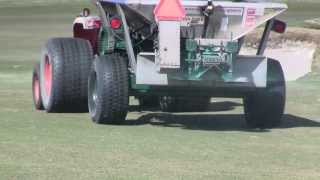 Introduction to the Adams 2-Ton Ground Driven Spreader