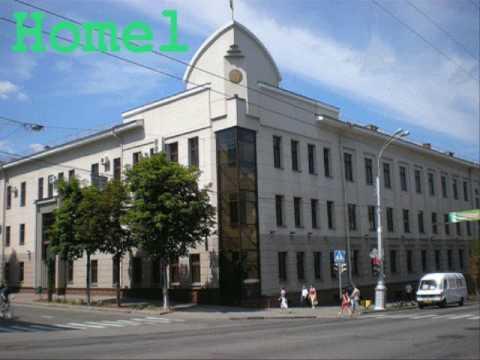 Cities of the World - Homel (Belarus)