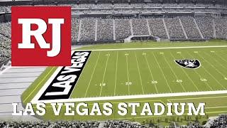 Vegas Nation Stadium Show: Retractable Field Update