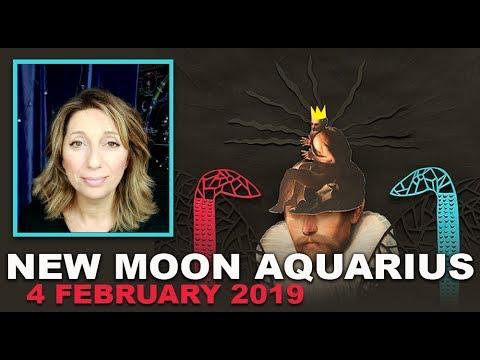 darkstar astrology aquarius