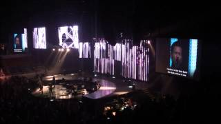 Hillsong Worship Live - This I Believe (The Creed) @ Charlotte, NC