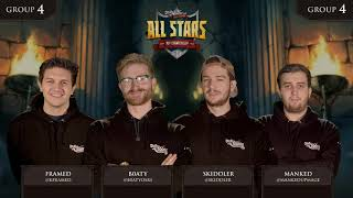 ALL STARS PRACTISE TIME BABY