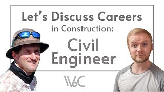Civil Engineer - LDC | Werner Botha ft. Andrew Mackellar #engineer #civileengineer #Career #WithMe
