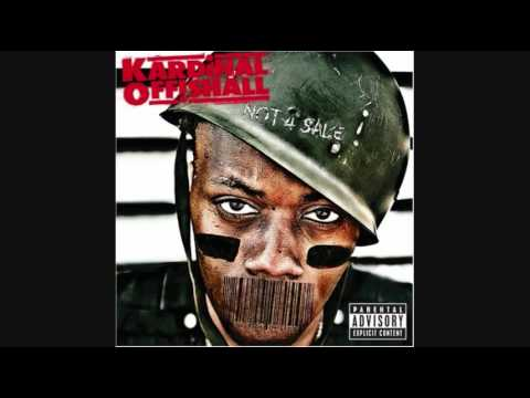 Kardinal Offishall - Burnt (feat. Lindo P)