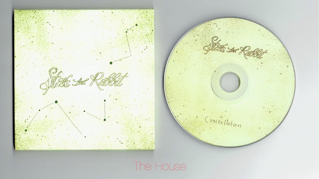 stars and rabbit album constellation ini enak banget yah di dengerin !