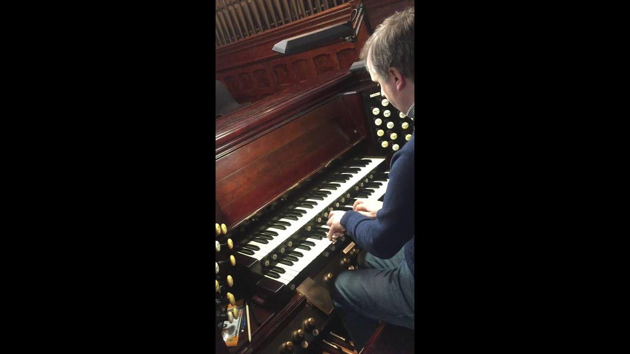 Ronan Murray Video 34