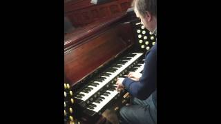 Eleanor Rigby - Tribute to George Martin YouTube Thumbnail