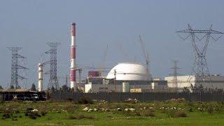 كيف سيؤثر الاتفاق النووي على مفاعل بوشهر الإيراني؟