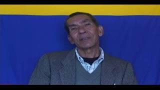 PROYECTO BOLIVAR: Juan García