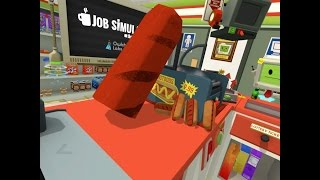 Job Simulator - Store Clerk [No Commentary]