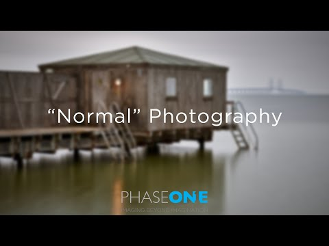 """""""Normal"""" Photography 