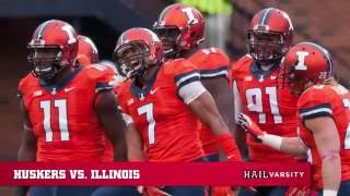 What to Know about Nebraska vs. Illinois | Hail Varsity S2 | E4