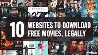 Top 10 Best Free Movie Sites To Watch Movies Online