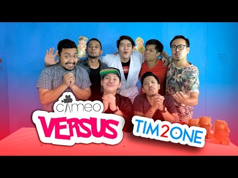 CAMEO PROJECT Versus TIM2ONE (EDISI IMLEK)