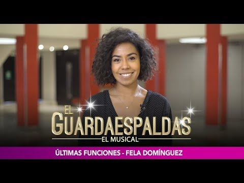 El Guardaespaldas, el musical - ¿A PUNTO DE IRNOS Y TÚ, AÚN SIN ENTRADAS?
