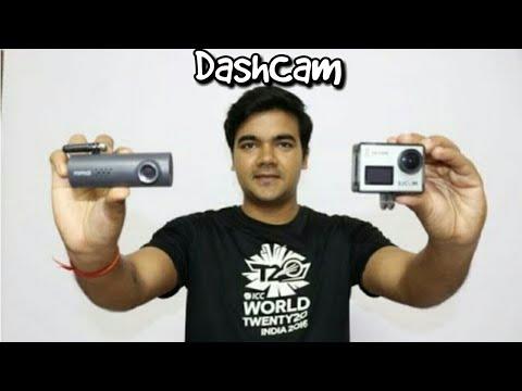 Sjcam Vs 70mai Dash Cam Review | Gearbest