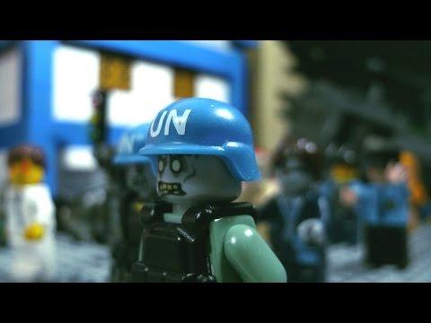 Lego Zombie: The Outbreak 2