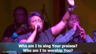 IMELA - (WORSHIP)