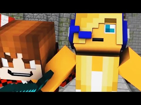 Top 10 Minecraft Song - Minecraft Song Animation & Parody Songs February 2016 | Minecraft Songs ♪