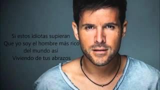Tu Enemigo Pablo Lopez Ft Juanes Letra