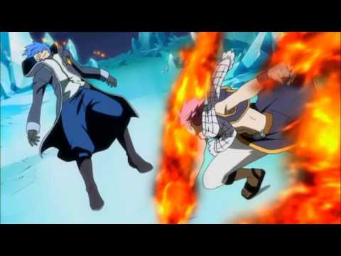 Fairy Tail-tema The Last Magic Ost