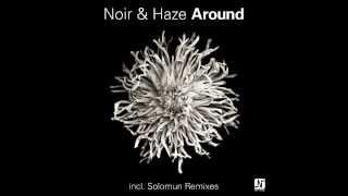 Noir Haze Around Solomun Vox Mix