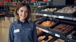 Working in our stores: Customer Assistants
