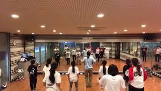火曜日19:15〜20:15 Waack class 熊本市東区尾ノ上2-20-22 DANCE STUDIO...