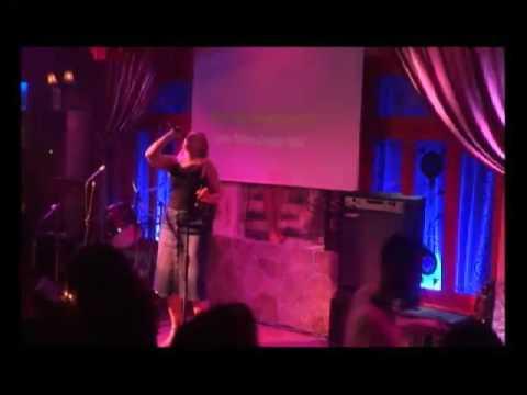 Ghost Karaoke 7 5 17 2