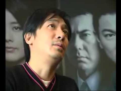 梁朝偉Tony Leung - 「終極無間」訪問- 2/4