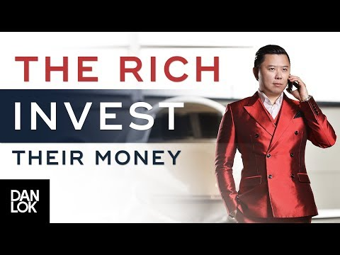 The 7 Levels Of Investors - How To Invest Like A Millionaire Ep.4