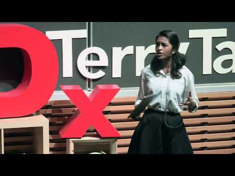 What is home? Growing up between cultures | Abeer Yusuf | TEDxTerryTalks