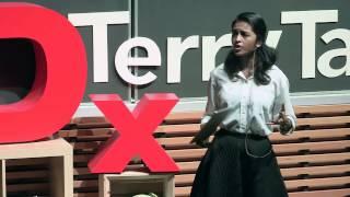 What is home Growing up between cultures  Abeer Yusuf  TEDxTerryTalks