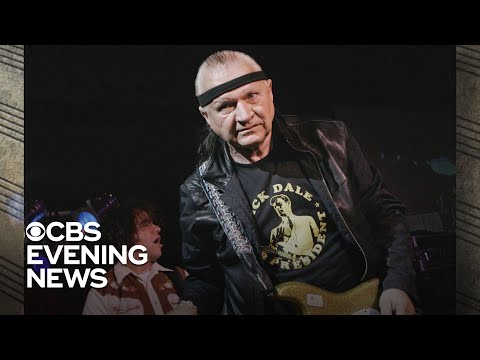 Big 95 Morning Show - Dick Dale tributes from a Beach Boy and a Doobie Brother