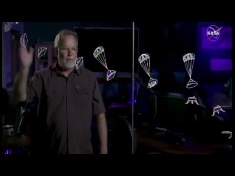 WATCH LIVE: NASA landing InSight lander on Mars