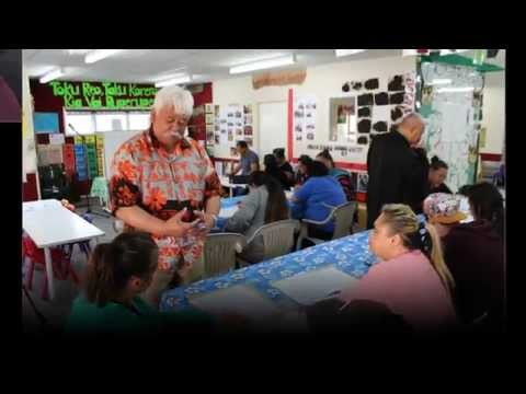 Cook Islands Reo Māori Lessons #3