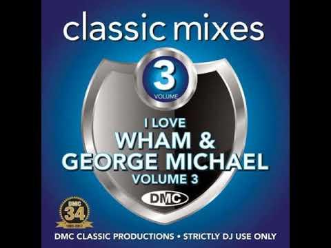 Wham - Im Your Man - Steve Franklin - DMC Remix 2017 mp3