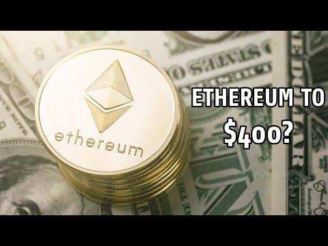 Ethereum On Track For $400 In August?   Bitcoin & Litecoin Follow