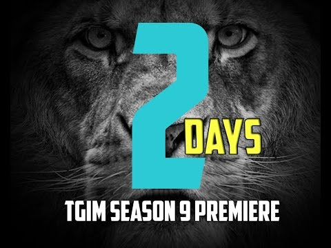 #2 YOU DESERVE BETTER (TGIM S9 PREMIERE in 2 DAYS)