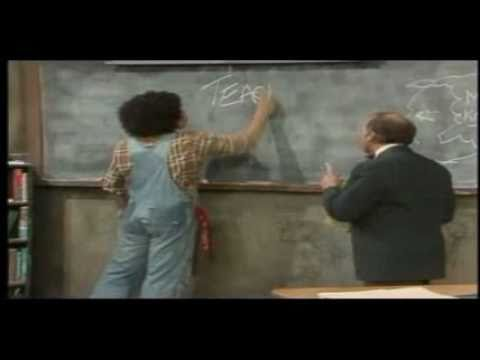 welcome back kotter 3 substitute teachers