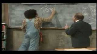 welcome back kotter- 3 substitute teachers