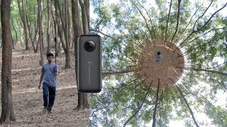 Insta360 ONE X Review | It's AWESOME!