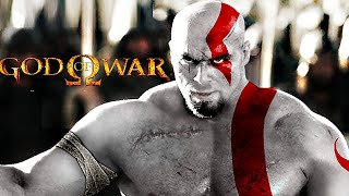 GOD OF WAR Full Movie Complete Saga (God of War 1, 2, 3, 4 Ascension All Cutscenes Kratos) PS4 2018