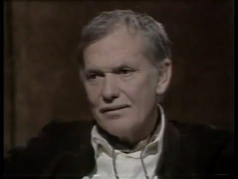 Sam Peckinpah - Interview (1-12-1976)
