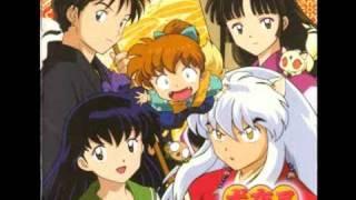 Inuyasha OST 2 - Miroku's Bro, Tanuki Hachiemon