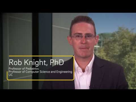Victor Nizet & Rob Knight Microbiome Treatments to Replace Antibiotics