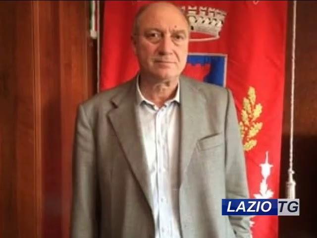 Laziotv   FIUMICINO, MORIA DI PESCI NEI CANALI, L'ALLARME